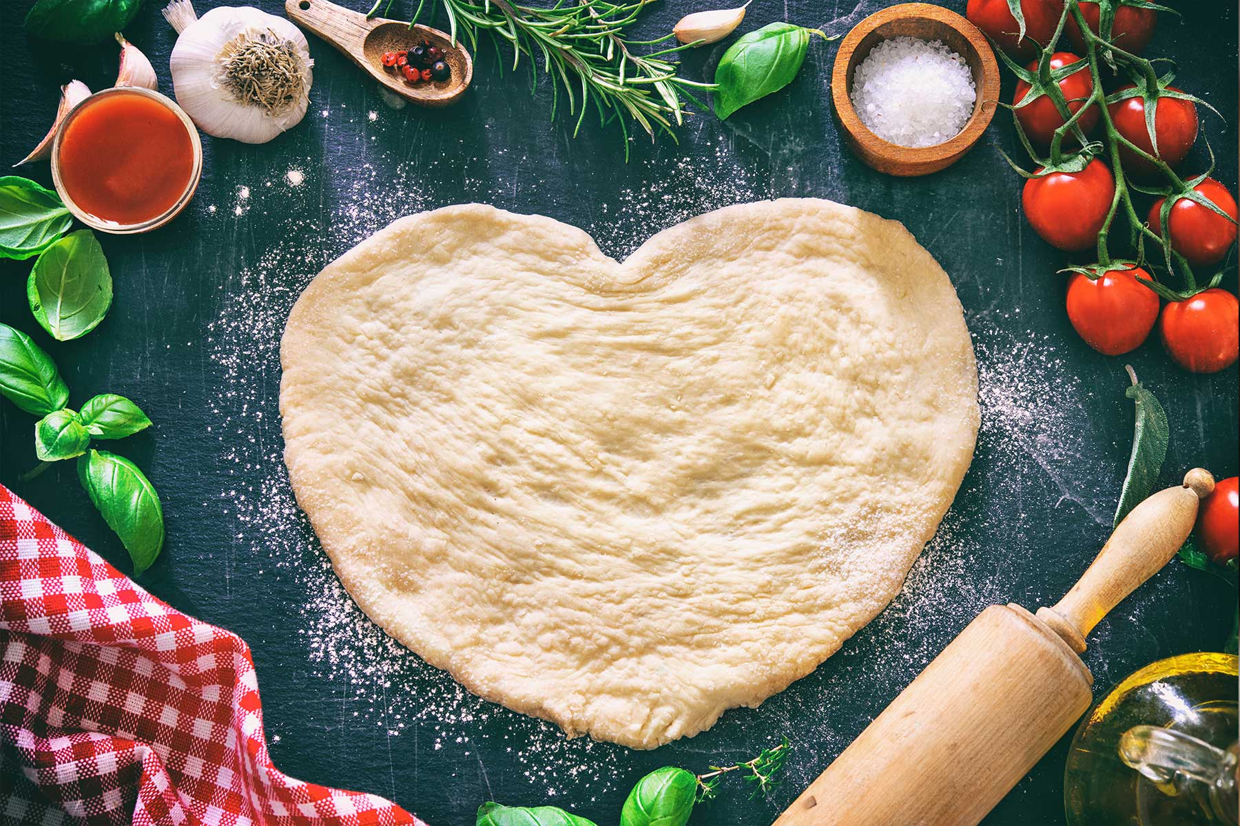 pizze tradizione napoletana anche senza glutine a riva san vitale ticino